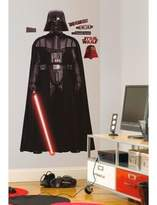 Star Wars Disney® Star WarsTM Classic Vadar Peel and Stick Giant Wall Decals