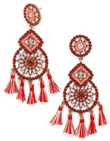 BaubleBar Women's Noelani Drop Earrings