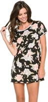 rhythm Seychelles Tee Printed Dress