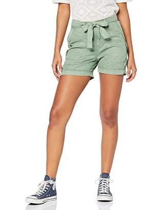 Pepe Jeans Women's Nomad Swim Shorts,(Manufacturer size: 25)