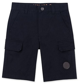 Timberland Little Boy's Cargo Shorts