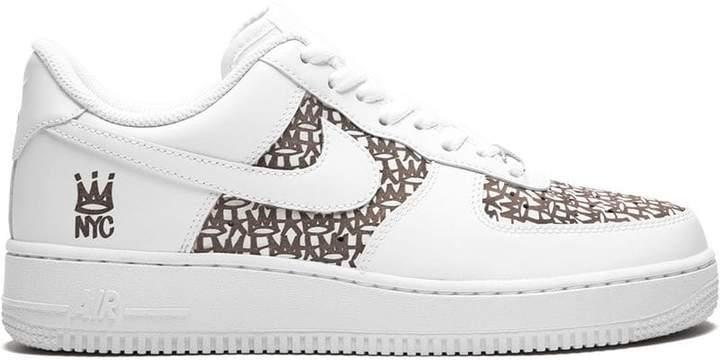 Nike Force 1 Laser sneakers