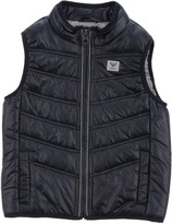 Armani Junior Synthetic Down Jackets - Item 41713588