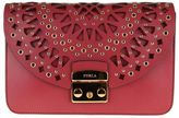Furla Bag Metropolis bolero Red Leather