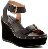 Corso Como Deli Platform Wedge Sandal