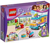 Lego Friends 41310 Heartlake Gift Delivery Set