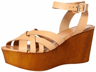 Seychelles Women's High and Low Platform