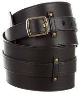 Giuliana Teso Leather Waist Belt