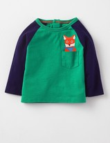 Boden Pocket Pet T-shirt