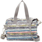 Le Sport Sac Small Uptown Nylon Satchel