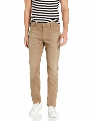 AG Jeans Men's Tellis Modern Slim Fit Jean
