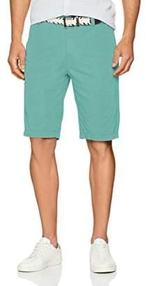 Lerros Men's 2859232 Shorts Coral red 322