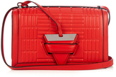 Loewe Barcelona quilted shoulder bag