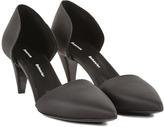 Proenza Schouler D'Orsay Heels