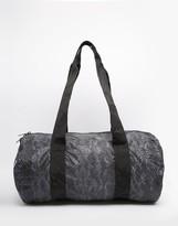 Herschel Supply Co Herschel Packable Barrel Bag - Black