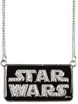 Star Wars Necklace Bling Logo New Toys Gifts Licensed fj2kj1stw