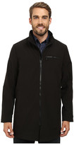 Kenneth Cole New York Soft Shell Zip Jacket