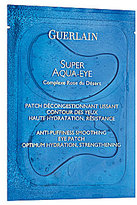 Guerlain Super Aqua-Eye Anti-Puffiness Smoothing Eye Patch