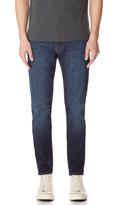 Club Monaco Super Slim Indigo Jeans