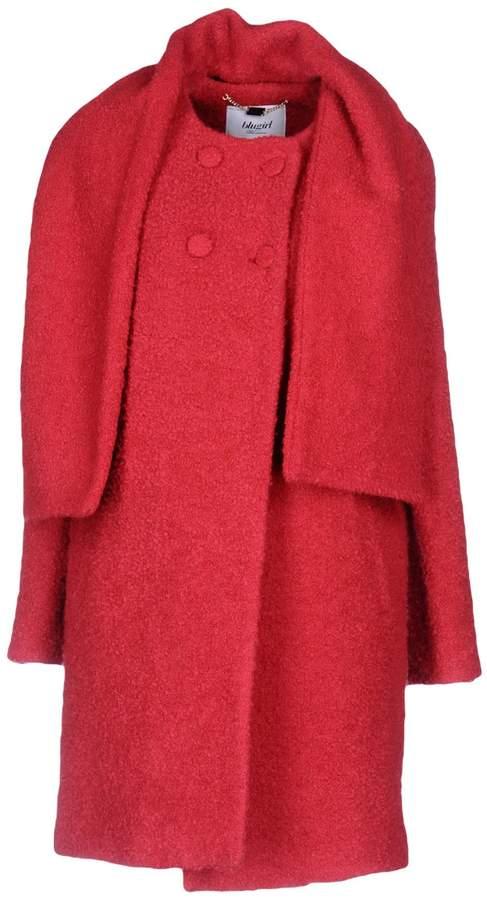 Blugirl Coats - Item 41759764BW