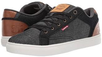 Levi's Shoes Jeffrey 501