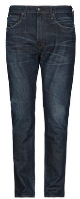Levi's Made & Crafted Denim trousers
