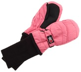 Tundra Boots Kids Snow Stoppers Mittens (Little Kids/Big Kids)