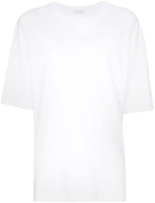 Ninety Percent oversized organic cotton T-shirt