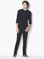 John Varvatos Linen Authentic Jean