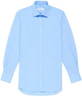 TOMORROWLAND Cotton poplin shirt