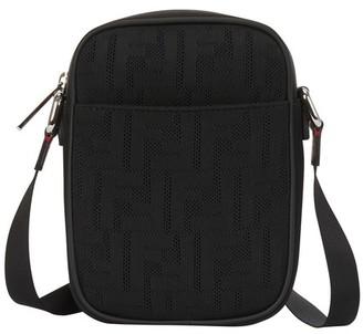 Fendi Neoprene Cross-Body Bag Small Model