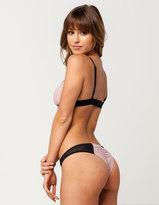LIRA Pamela Cheeky Bikini Bottoms