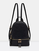 Forever New Tanya Embroidered Backpack