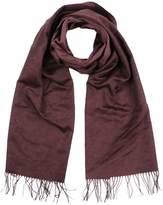 Salvatore Ferragamo Oblong scarves - Item 46537525
