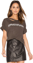 Stillwater Workshope Gratitude Tee