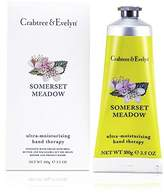 Crabtree & Evelyn Somerset Meadow Ultra-Moisturising Hand Therapy - 100g/3.5oz