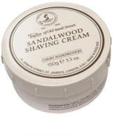 Taylor Of Old Bond Street Taylor of Old Bond Street Sandalwood Shaving Cream Bowl 150g