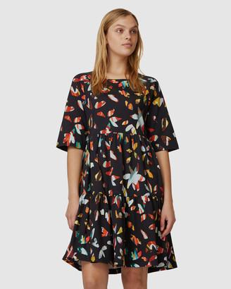gorman Rebekah Swing Dress