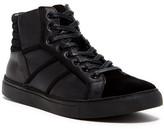 Joe's Jeans Joe&s Jeans Ranks High-Top Sneaker