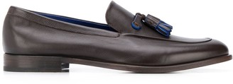 Fratelli Rossetti tassel-embellished loafers