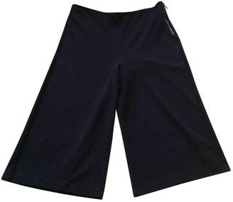Michael Kors Black Trousers for Women