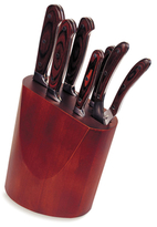 Berghoff Pakka 7 PC Knife Block Set