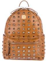 MSGM Visetos Stark Backpack