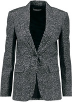 Michael Kors Printed wool-blend blazer