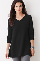 J. Jill Lightweight Sweater Tunic