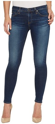 AG Jeans Leggings Ankle in 4 Years Rapids (4 Years Rapids) Women's Jeans