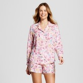 Gilligan & O Women's Pajama Sets Peach Parfait - Gilligan & O'Malley - Peach Parfait