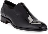 Tom Ford Slip-On Patent Leather Formal Loafer