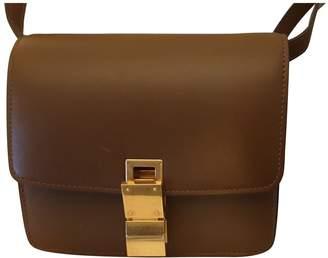 Celine Classic Camel Leather Handbags