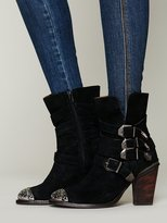 Free People Anslie Ankle Boot